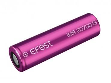 Efest IMR 20700-V1 3000mAh 3,6V - 3,7V Li-Ion-Akku