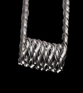 Fertige Tiger Wire Heizdraht Wicklung