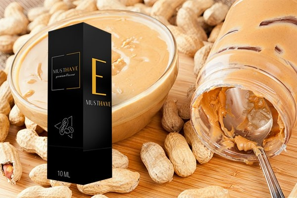 MUSTHAVE - E 10ml Aroma (MHD 5/20)