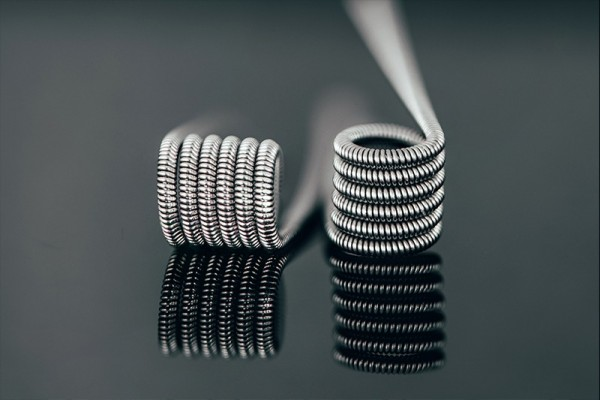 MKWS - 10x Staggered A1 Coils 0,3 Ohm