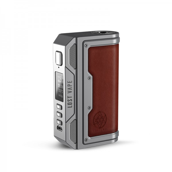 Lost Vape - Thelema DNA 250C