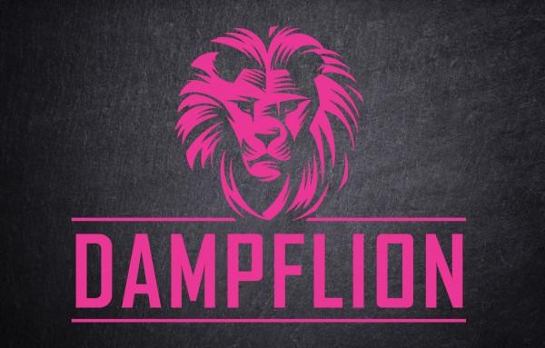 Dampflion - Pink Lion 20ml Aroma