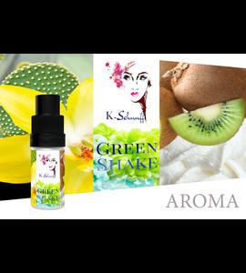 K-Schnuff - Green Shake 10ml Aroma MHD (02/20)