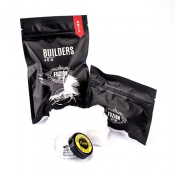 Builders Finest - Alien Clapton Pack 0,45Ohm
