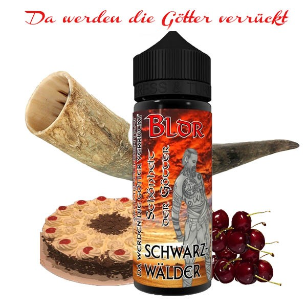 Lädla Juice - Baldur Aroma 20ml Aroma