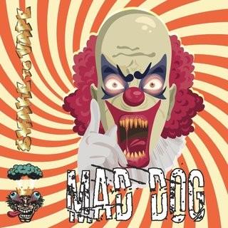 Hochland - Mad Dog 10ml Aroma ( MHD bis 2/19 )