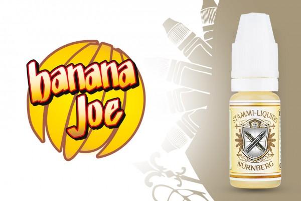 Stammi Liquids - Banana Joe 10ml Aroma MHD 11/18