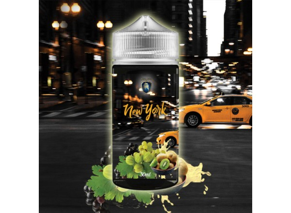 King Juice - New York 30ml Aroma