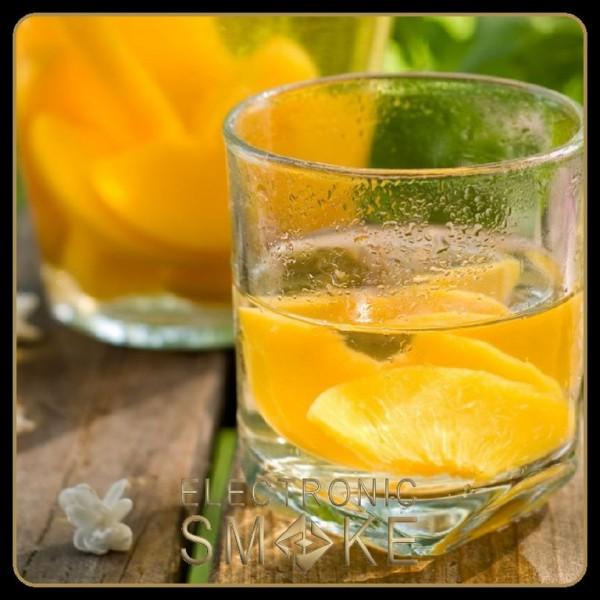 Dark Burner - Premium - Pfirsich Aprikose 10ml Aroma