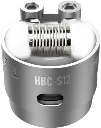 Geekvape - Eagle HBC-S12 Yetch 0,25 ohm