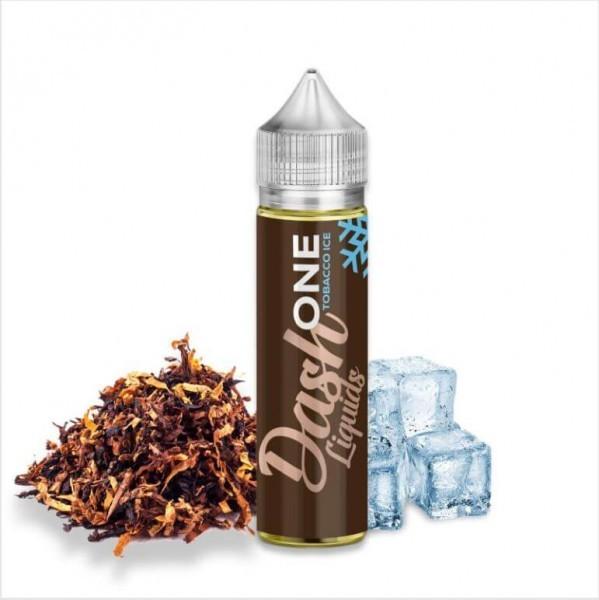 Dash Liquids - One Tabacco Ice 15ml Aroma Longfill
