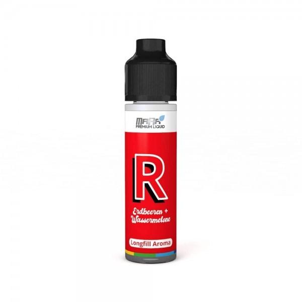 MaRa - Longfill 'R' 10ml Aroma