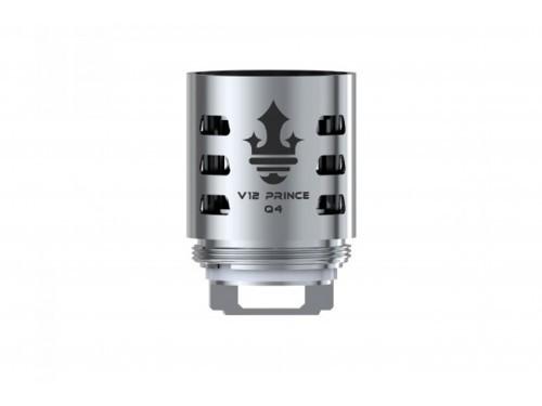 Smok - TFV12 Prince - Q4 Coils 0,4ohm (3er-Pack)
