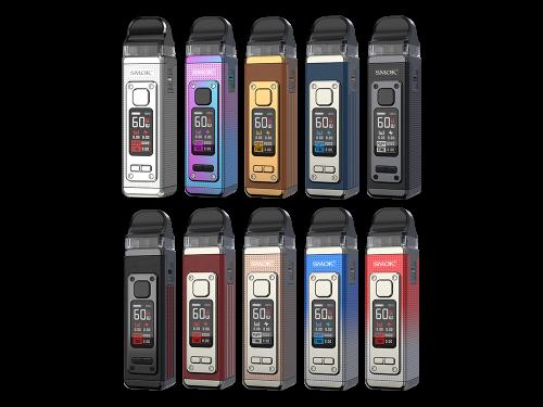 SMOK - RPM 4 Kit