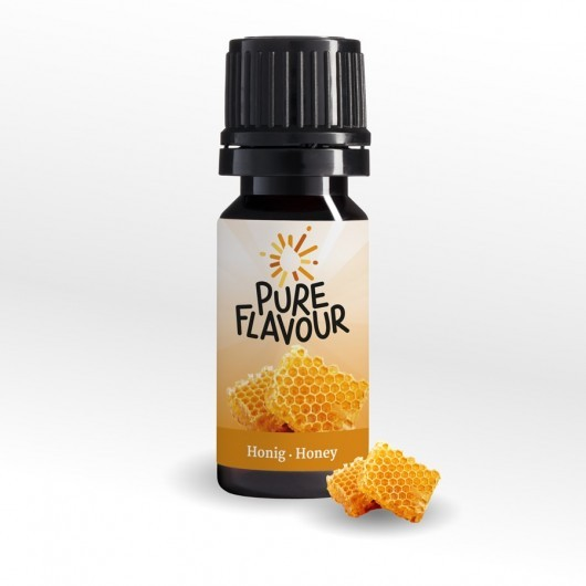 Pure Flavours - Honig 10ml Aroma (MHD 5/19)