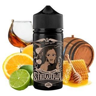 Snowowl - Fly High Edition - Drunken Honey 15ml Aroma