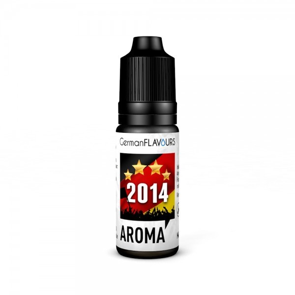 GermanFlavours - Weltmeister Aroma 10ml