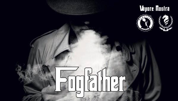 NEBELFEE - Fogfather Dripper Base 100ml