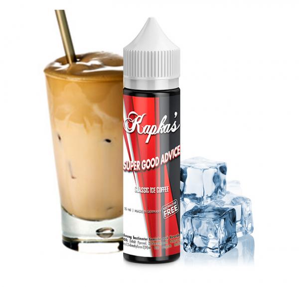 Kapka´s Flava - Sucralosefrei - Super Good Advice 15ml Aroma