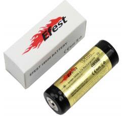 Efest Akku 18500 (protected)