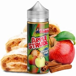 PJ Empire - Sucralosefrei - Apple Strudl 30ml Aroma