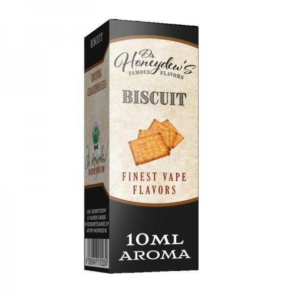Dr. Honeydew - Biscuit 10ml Aroma