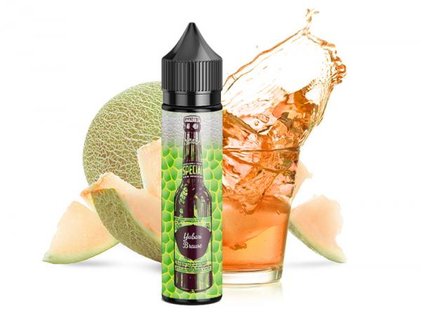 FlavourTrade - Yubari Brause 20ml Aroma Longfill