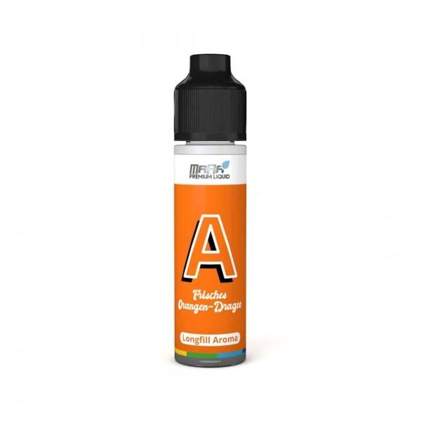 MaRa - Longfill 'A' 10ml Aroma