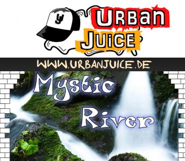 Urban Juice - Mystic River - 10ml Aroma