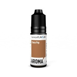 GermanFlavours - Choco Pop 10ml Aroma