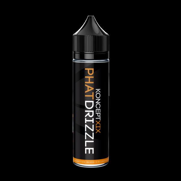 Koncept XIX - Phat Drizzle 50 ml (DIY Flavour-Konzentrat)