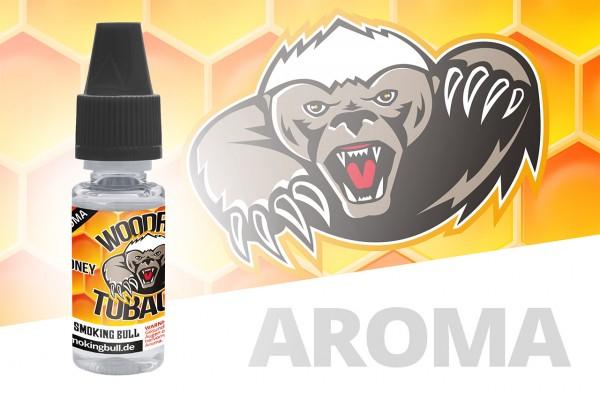 Smoking Bull - Honey Woodruff Tobacco 10ml Aroma