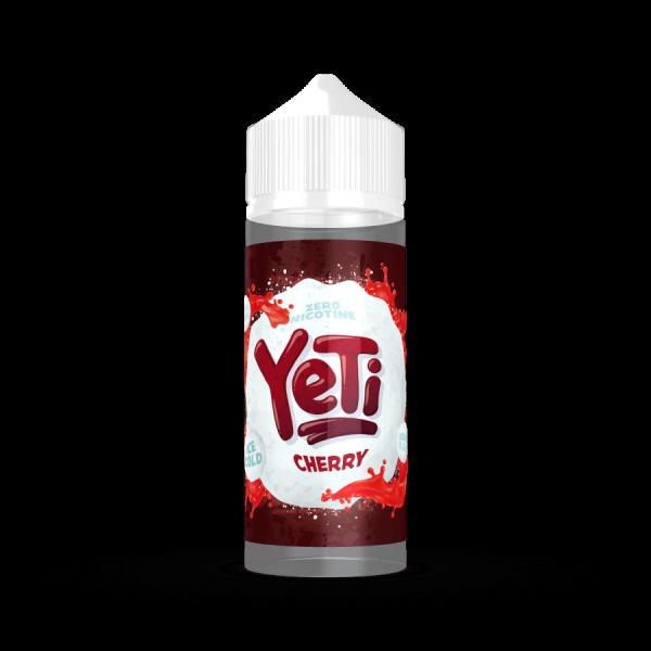 Yeti - Cherry 100ml (DIY Flavour-Konzentrat)