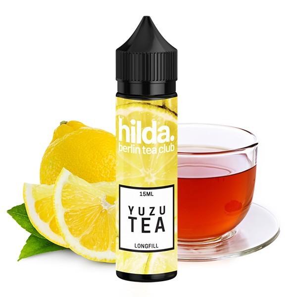 Hilda - Yuzu Tea 15ml Aroma Longfill