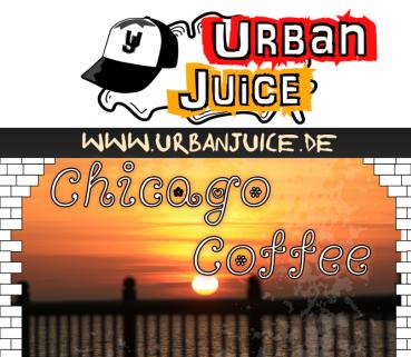 Urban Juice - Chicago Coffee - 10ml Aroma