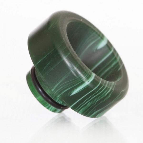 Taifun Drip-Tip Acryl - Green Nugget