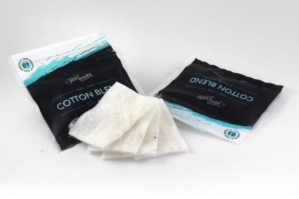 Fiber Freaks Cotton Blend Pads Density 1