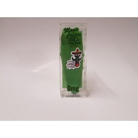 Magnes E-Juice - Wild West 46ml (DIY Flavour-Konzentrat)