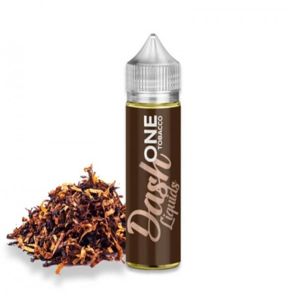 Dash Liquids - One Tabacco 15ml Aroma Longfill