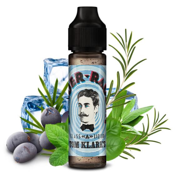 Tom Klark´s - Blauer Rausch 60ml (DIY Flavour-Konzentrat)