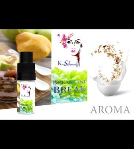 K-Schnuff - Breakfast Break 10ml Aroma MHD (02/20)