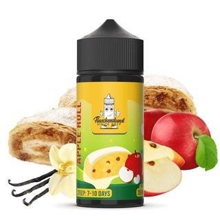 Flaschendunst - Apple Roll 20ml Aroma Longfill