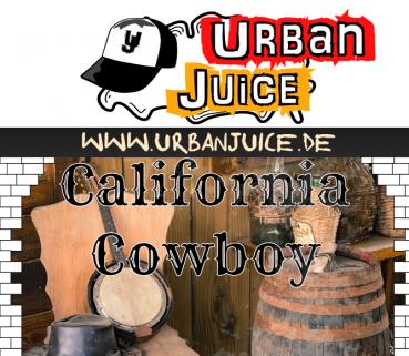 Urban Juice - California Cowboy 10ml Liquid