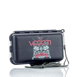 Vpdam 10 in 1 Prebuilt Ni80 Coil Box