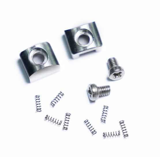 Vapefly - Siegfried RTA Build Deck Accessories Set