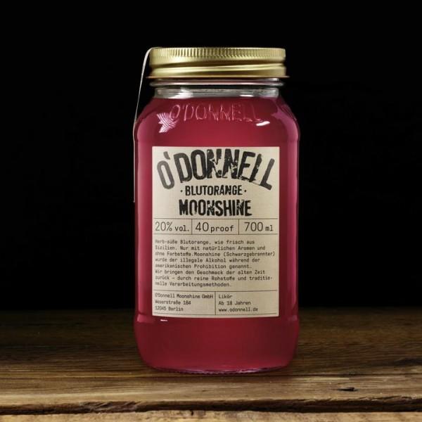 O´Donnell Moonshine - Blutorange