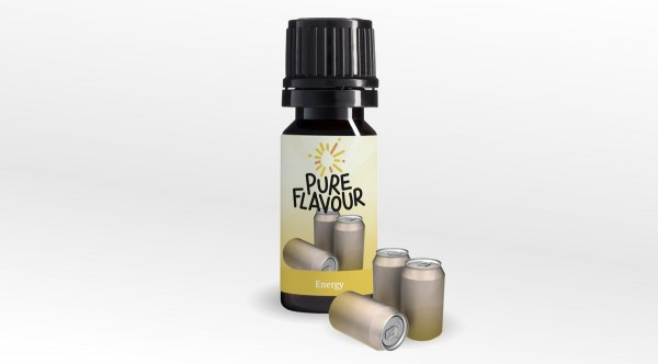 Pure Flavours - Energy 10ml Aroma (MHD 7/19)