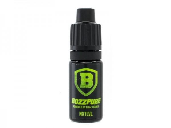Bozz - NXTLVL 10ml Aroma