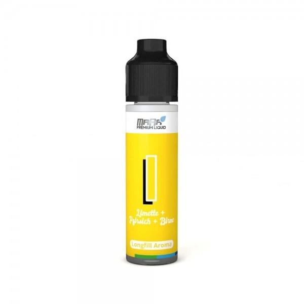 MaRa - Longfill 'I' 10ml Aroma