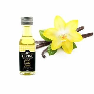 Egoist - No. 6 Vanilla Custard Aroma